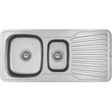Кухонная мойка MATTEO F-990