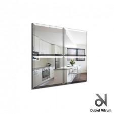 Зеркало Dubiel Vitrum FLIZA 20 SF 20x20