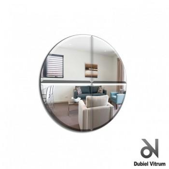 Зеркало Dubiel Vitrum FLIZA 30 CSF 30x30