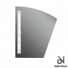 Зеркало Dubiel Vitrum INGA II 49x60