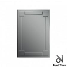 Зеркало Dubiel Vitrum KOMBI S 95x65