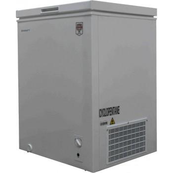 Морозильный ларь KRAFT BD(W)-165R