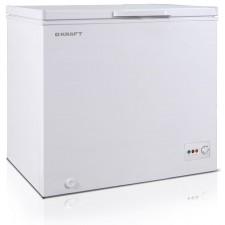 Морозильный ларь KRAFT BD(W)-285R