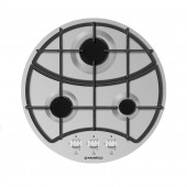 Газовая панель MAUNFELD MGHS 53 71S