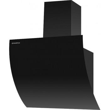 Наклонная вытяжка MAUNFELD SKY STAR PUSH 90 черный