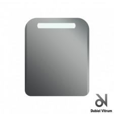 Зеркало Dubiel Vitrum LUNA 55x65