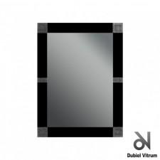 Зеркало Dubiel Vitrum OPUS C 60x80