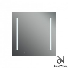 Зеркало Dubiel Vitrum READY 65x65