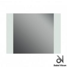 Зеркало Dubiel Vitrum SELENE II 80x60