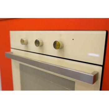 Духовой шкаф MAUNFELD MEOF 676I бежевое стекло